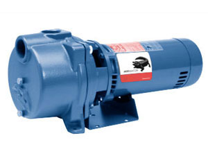 GT15 - Goulds Pumps IRRI-GATOR Self Priming Pump