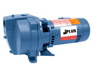 J10S - Goulds Pumps Shallow Well Jet Pump