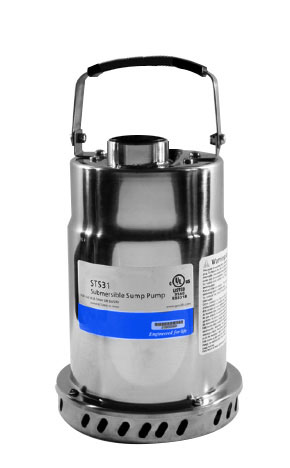 Sts31m Buy Goulds Pumps Submersible Sump Pump