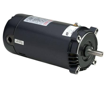Sk1052 buy ao smith pool filter motor for Pool filter pump motor