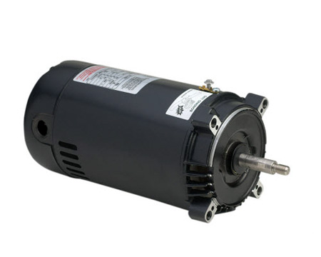 St1102 Ao Smith Pool Filter Motor