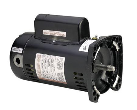 Qc1052 buy ao smith pool filter motor for Ao smith 1 2 hp motor