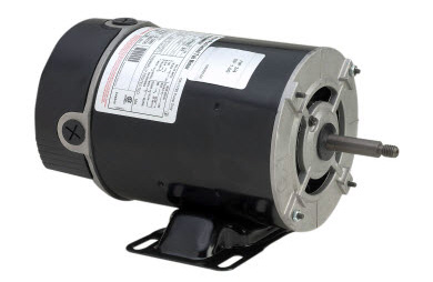 Bn50 buy ao smith above ground pool and spa pump motor for Century lasar pool spa motor