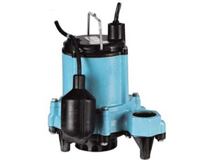 506620 - 6EN-CIA-RF - Little Giant Effluent Pump