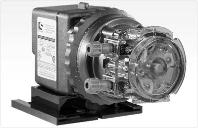 Chlorination Orlando Central Florida Metering Pumps