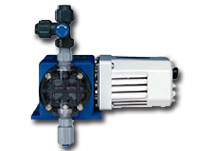 Pulsafeeder pumps - Locke Well & Pump Company