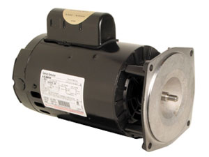 B668 ao smith pool cleaner pump motor ebay for Ao smith pump motors