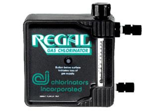 216 Buy Regal 216 Gas Chlorinator