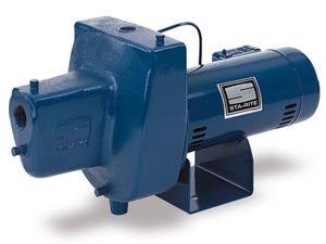 HNE-L - Sta-Rite Shallow Well Jet Pump
