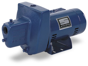 SNE-L - Sta-Rite Shallow Well Jet Pump