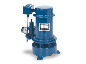 SSJE - Sta-Rite Vertical Deep Well Jet Pump